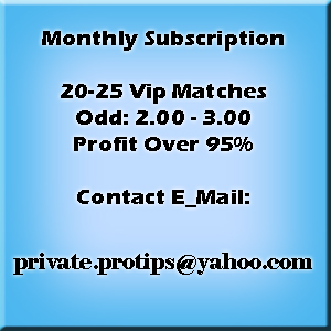 MONTHLY VIP SUBSCRIPTION